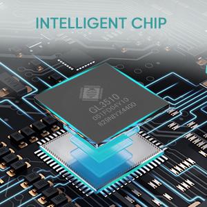 intelligent chip