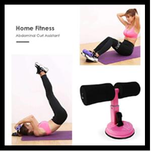 Fitness Equipment Sit-ups