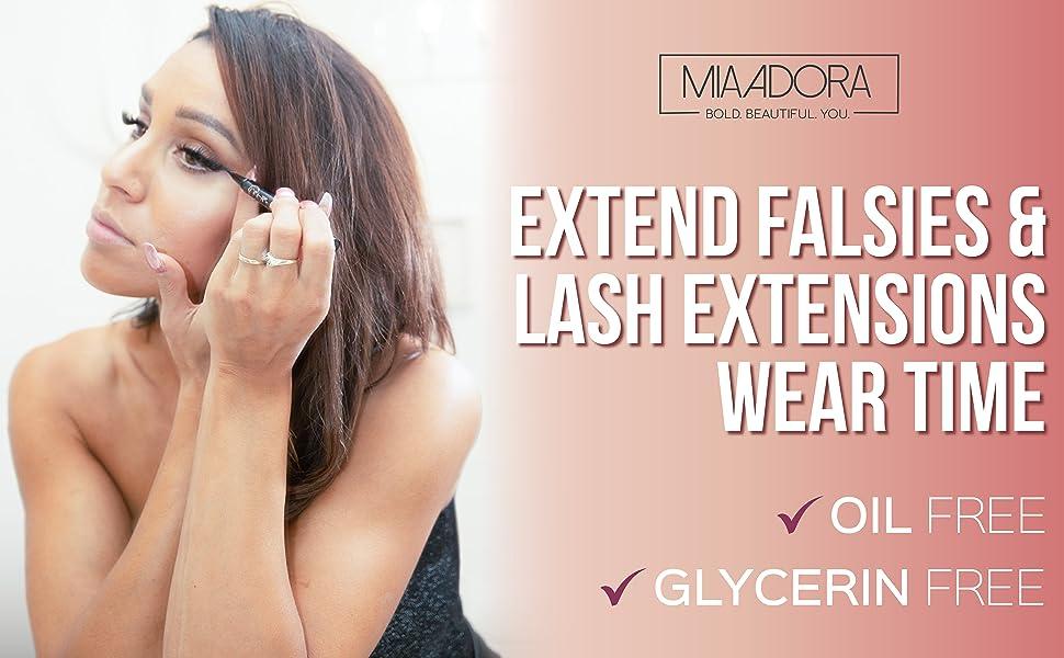 black waterproof eyeliner oil free best black