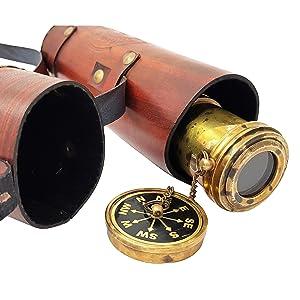 sailor's telescope