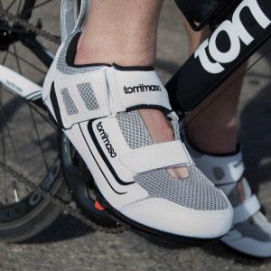 Tommaso Veloce 100 Triathlon Road