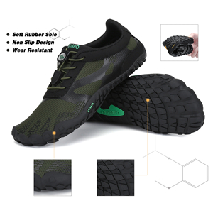 Soft and Breathable Midsole