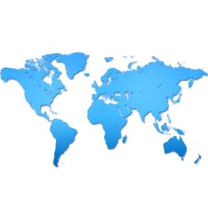 World Maps & Free Lifetime Update
