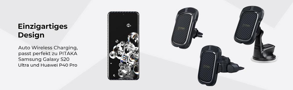 Pitaka Speziell Designter Formschlüssiger Elektronik
