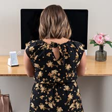 stand up desk store smooth sit to stand crank desk high speed