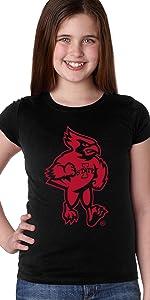 CornBorn ISU Cyclones Youth Tee Shirt