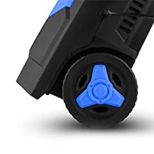3600Max PSI Electric Pressure Washer , 2.4GPM, 1800W Power Washer Machine, High Pressure Car Washer