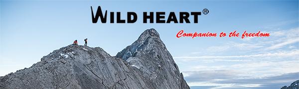WILD HEART WATERPROOF BAG