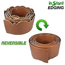edging, terrace board, garden edging,