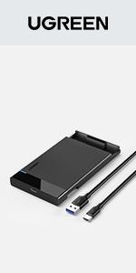 USB C SATA Adapter