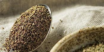 celery seeds, food to live