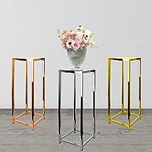 patio decor, patio table, patio planters, tall vase, wedding, home
