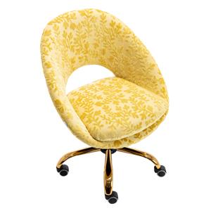make up desk chair
