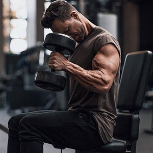 gym workout tee