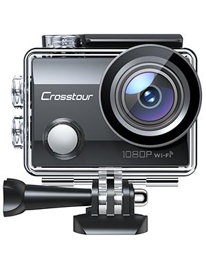 caméra sport 4k