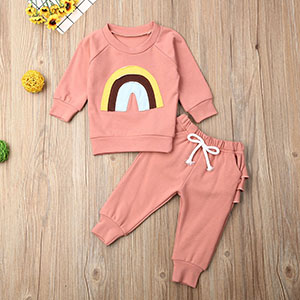 Cute Kid Clothes size chart for baby baby best gift from dad and mom Photographic memory