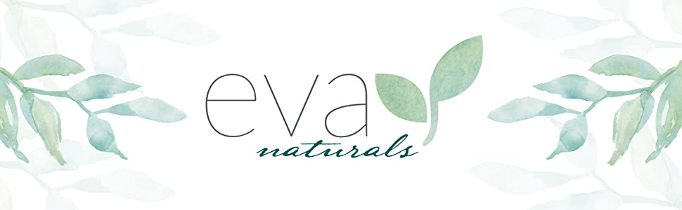 skin perfecting serum eva naturals hyaluronic acid rosehip seed oil sandalwood MSM
