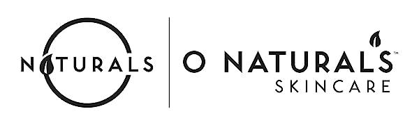 O Naturals, natural skincare, natural skin care, organic skincare, organic skin care