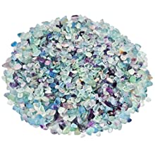 Flourite Crystal Tumbled