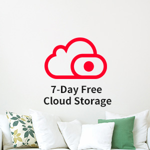 7-Day Free Cloud