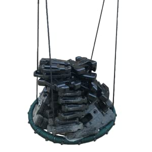600lbs swing