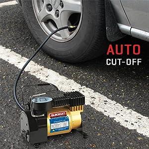 Auto Cut-Off
