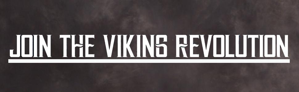 VIKING REVOLUTION
