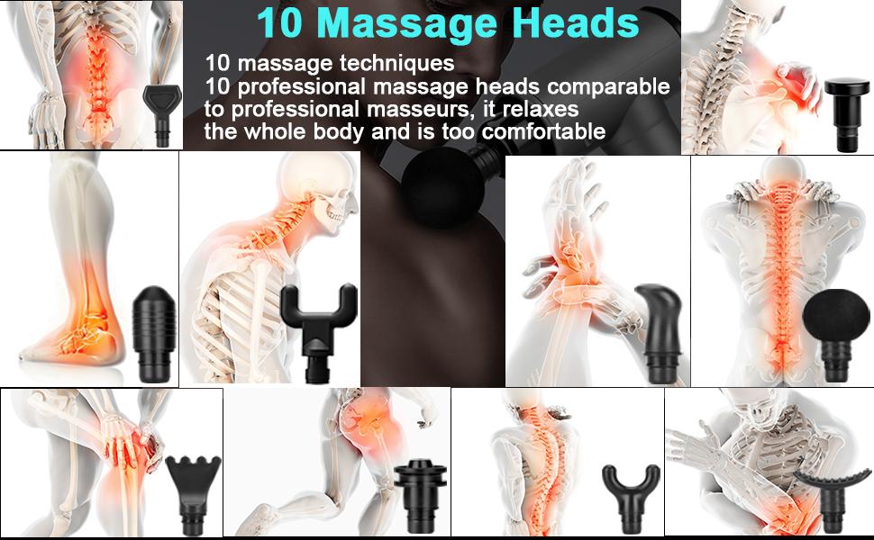massage gun hypervolt