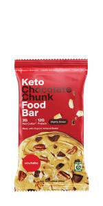 Keto Food Bar