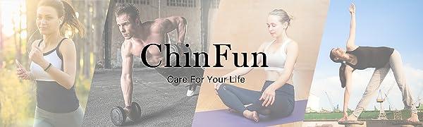 ChinFun Women's Sweatpants