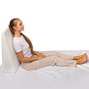Ultimate Bed Wedge Pillow For Acid