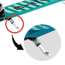 マイクロ スプライト LED 専用ストラップ付き 折りたたみ可能 1年保証 キックボード キックスクーター キックスケーター ブレーキ付き 誕生日プレゼント 入学祝い 卒業祝い 男の子 女の子 乗り物