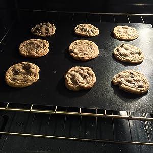 Baking Mat - Cookies