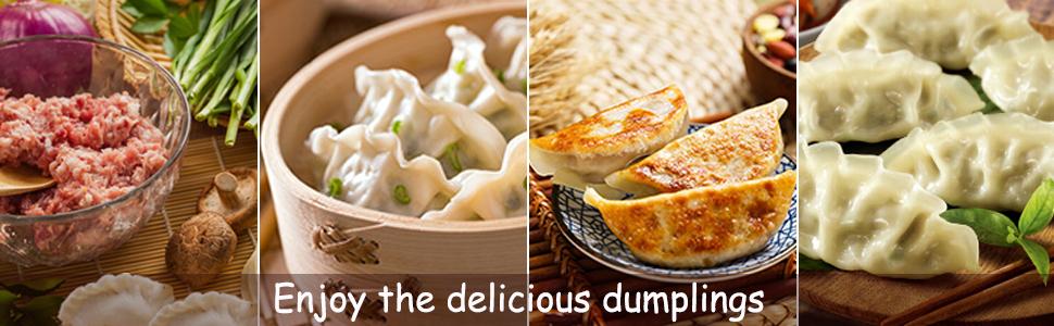 Dumplings Maker Set