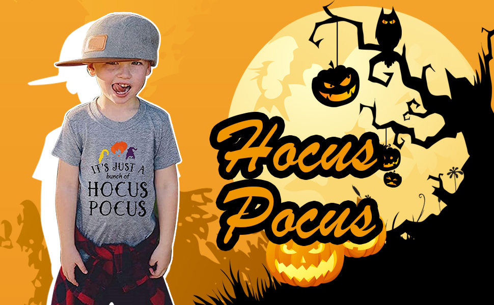 1t 2t 3t 4t baby gray witch shirt halloween hocus pocus outfit clothes kids sanderson sister tshirt