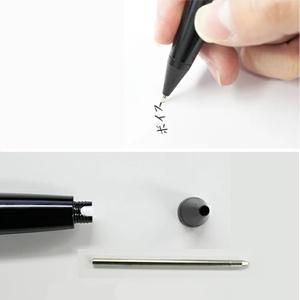 ボールペンの本質