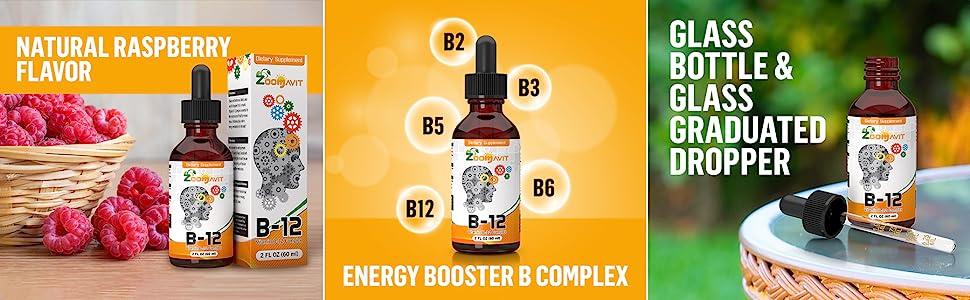 Zoomavit Vitamin Supplements