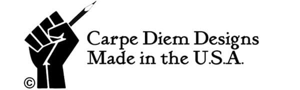 Carpe Diem Designs Logo