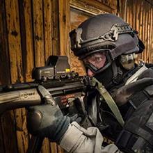 army eye guard sunglass