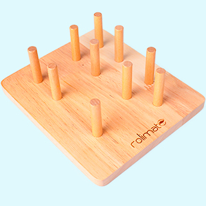 Wooden toys Educational Toys