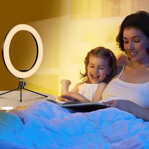 Night Reading Lamp