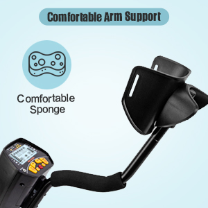Comfortable Arm Support