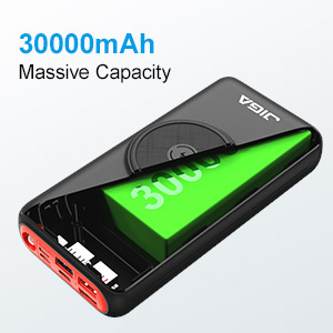 PD portable charger