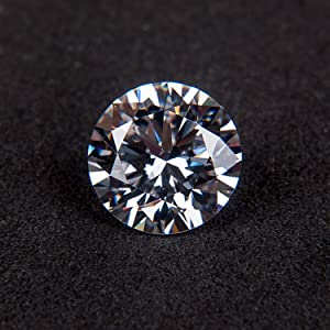 How are Lab-Created Diamonds Graded?