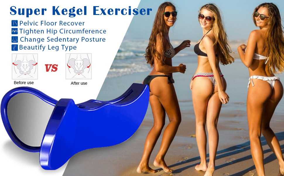 Super Kegel Exerciser