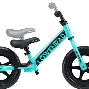 LÖWENRAD Bicicleta sin Pedales para niños y niñas a Partir de 3 ...