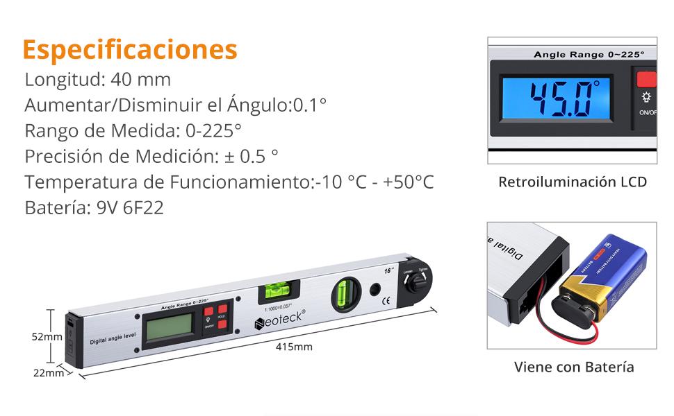 /Schwabe 61477/de Clavija de Prueba de Corriente trif/ásica 400/V//16/A//5polig Detector de Corriente as/ 1/Unidades Color Rojo