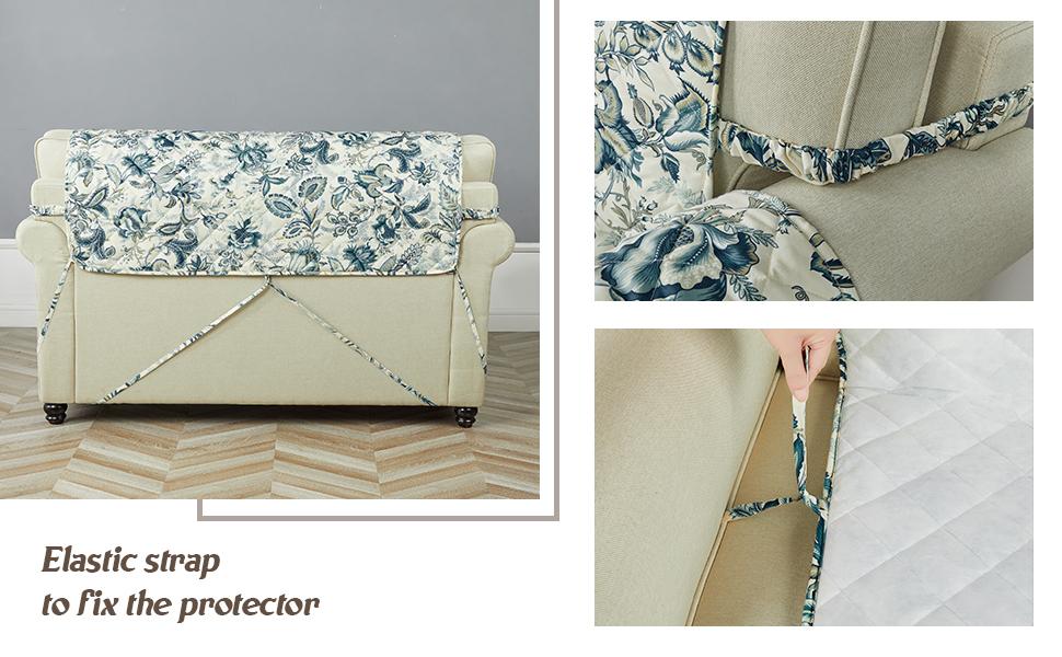 sofa strap