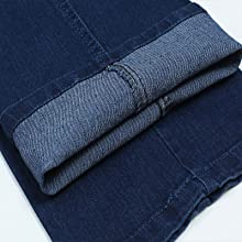 mens pull on jeans