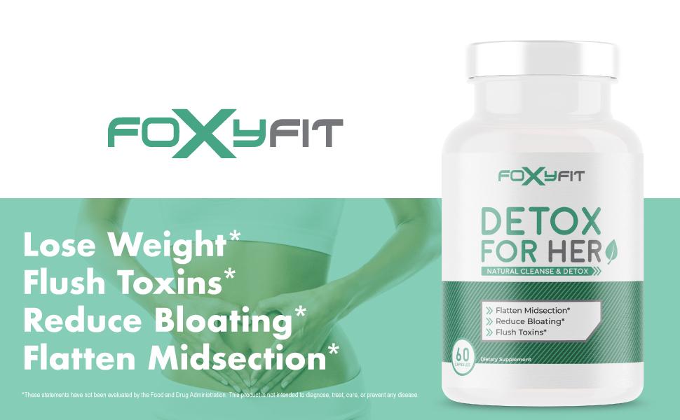 Detox for Her